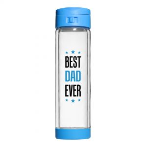 Best Dad Ever - Blue
