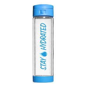 Stay Hydrated - Blue