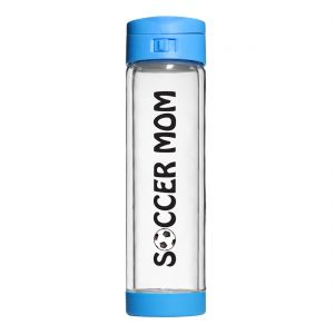 Soccer Mom - Blue