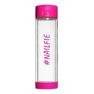 #Nailfie - Pink