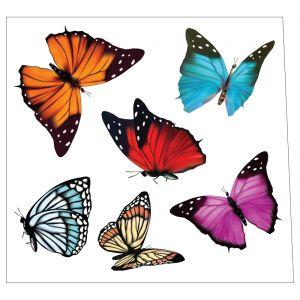 Butterflies 2 Style