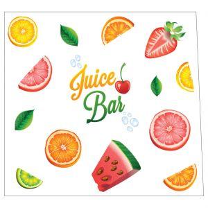Juice Bar Style
