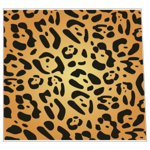 Leopard Animal Print Style