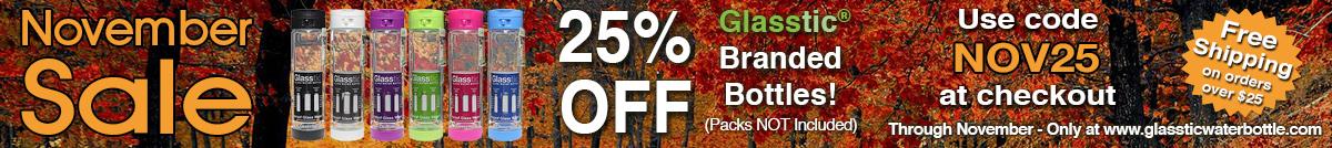 November Sale!