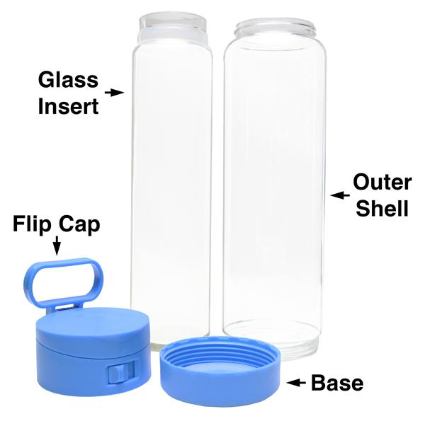 Glasstic Components