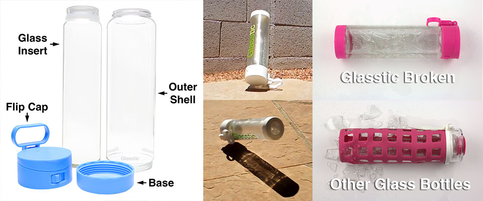 Glasstic - Unique Design