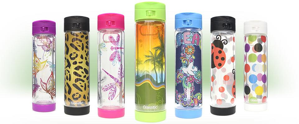 Style Bottles 1